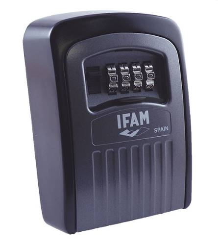 COFFRE A CLES IFAM G1