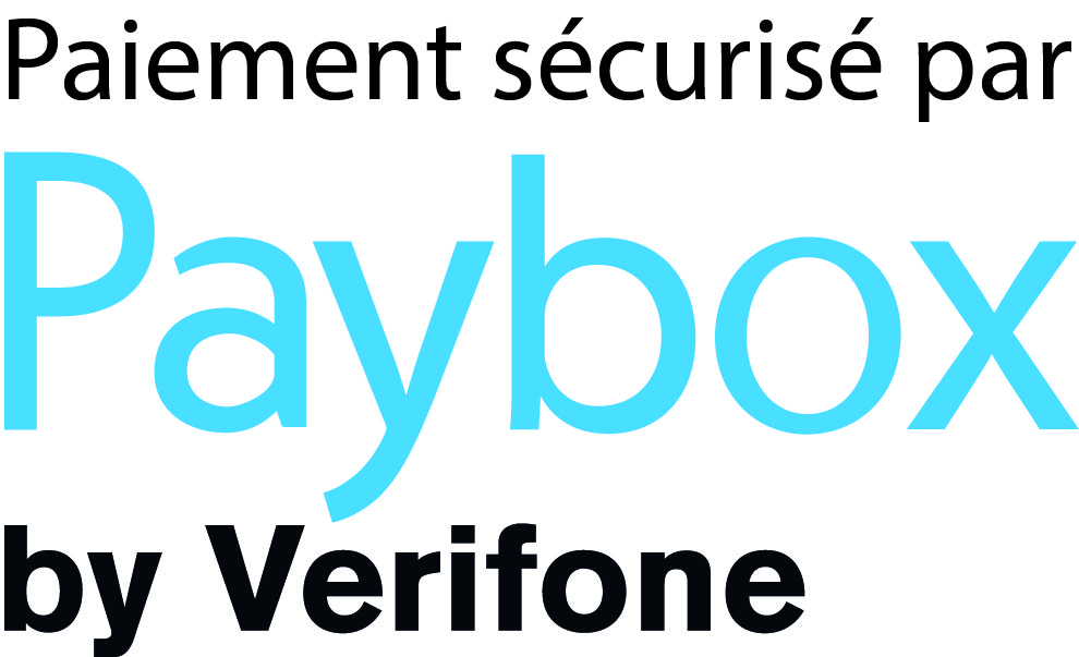 Paiement securise Paybox by Verifone