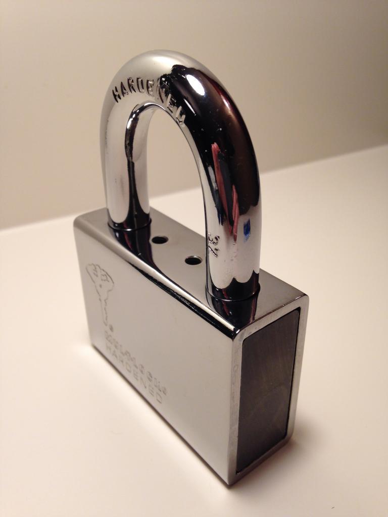 Cadenas Mul T lock CAD C 13