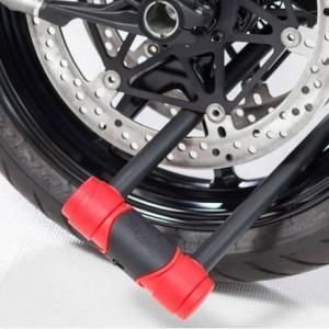 Antivol moto sra haute securite ifam pour moto scooter et velo