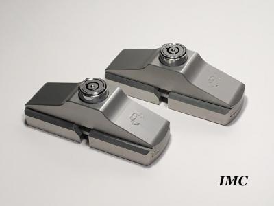 Serrure antivol pour utilitaire  IMC 1834 Pack double
