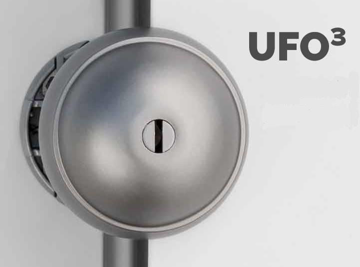 Antivol pour utilitaire ufo 3 meroni