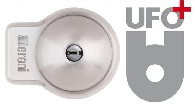 Antivol pour utilitaire ufo meroni 2