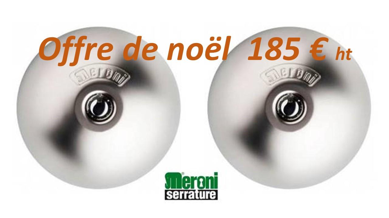Antivol pour utilitaire ufo meroni offre de noel 195 e 2