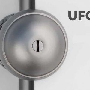Antivol pour utilitaire ufo3 meroni
