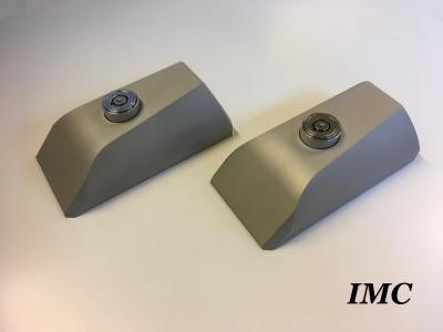 Serrure antivol pour utilitaire  IMC 2321 / 2333 Pack double