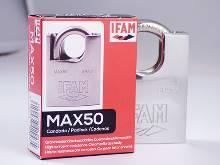 Cadenas MARINE  inox max 50 ifam