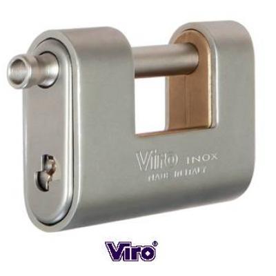 CADENAS INOX PANZER 4117.X VIRO Haute sécurité