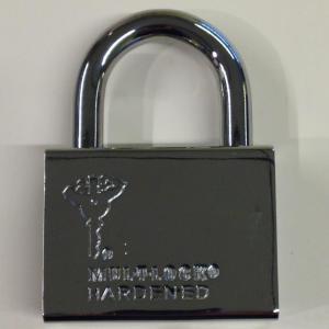 Cadenas Haute Sécurité Professionnelle MUL-T-LOCK CAD-C10 REG anse C1
