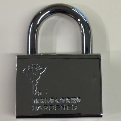 Cadenas Haute Sécurité Professionnelle CAD-C10 reg, Mul-t-lock, CEN 3