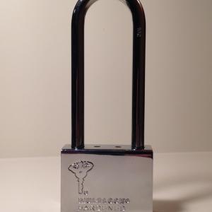 Cadenas Haute Sécurité Professionnelle MUL-T-LOCK  CAD-C10 REG anse C3