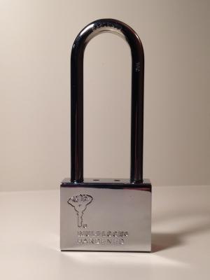 Cadenas Haute Sécurité Professionnelle CAD-C10 reg, ANSE C3, Mul-t-lock