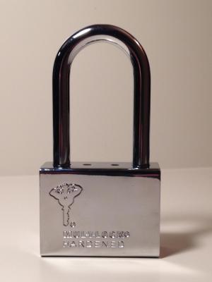 Cadenas Haute Sécurité Professionnelle CAD-C10 reg, ANSE C2, Mul-t-lock