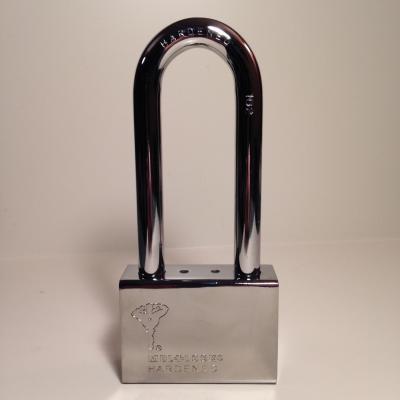 Cadenas Haute Sécurité Professionnelle CAD-C13 reg, ANSE C3, Mul-t-lock