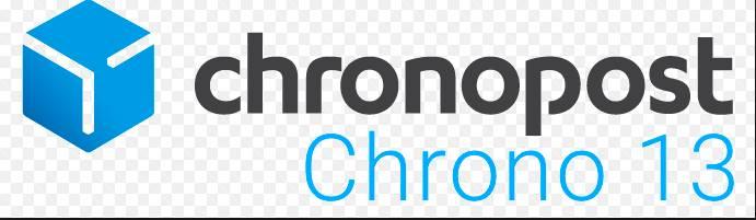 Chronopost chrono 13