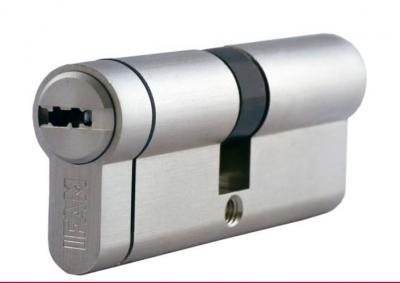 Cylindre anti-arrachement IFAM F6S+ 30x30