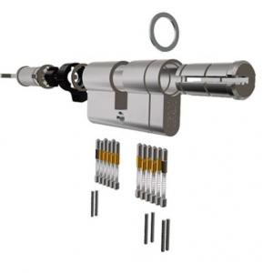 Cylindre ifam f6s haute securite vue eclatee