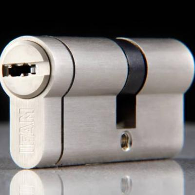 Cylindre anti-arrachement IFAM F6S+ 40x40