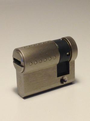 Demi cylindre Haute Sécurité IFAM WX  30x10