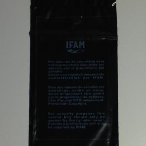 Cylindre wx ifam carte sous sachet scelle 1