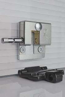 Ft 4930 smart et 4931 very smart serrure antivol porte de garage basculante sectionnelle et rideau metallique ft eff ti taroni
