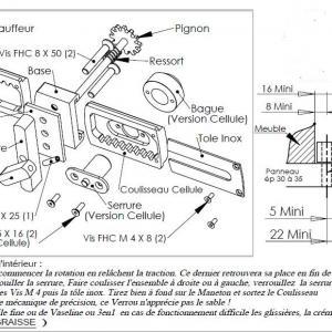Mode emploi cellule eclate verrou imc 1507 pdf