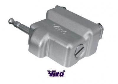 Sabot VIRO CONDOR 1.4218, Antivol  pour Rideaux Metalliques