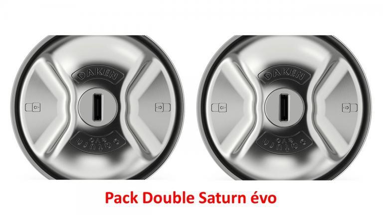 Saturn evo antivol pour utilitaire