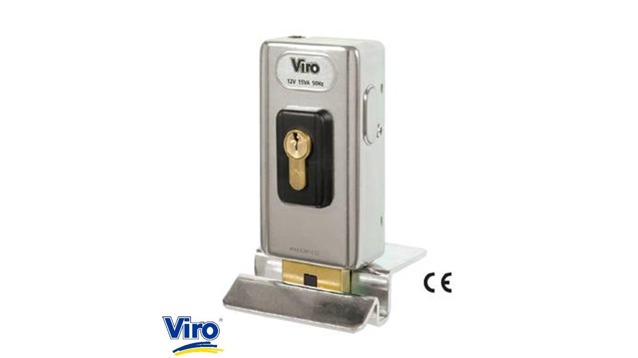 Serrure electrique viro v06 1 7918