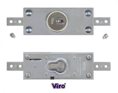 SERRURE BLINDEE pour Rideaux Metalliques, Viro 8271