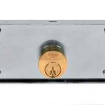SERRURE pour Rideaux Metalliques Viro 8231.9
