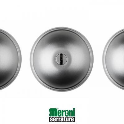 Pack Triple UFO 3 CONFORT, Meroni, Antivol pour Utilitaires