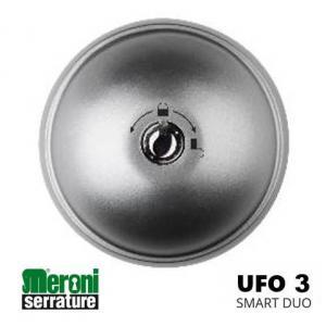 Ufo 3 smart duo meroni antivol pour camionette
