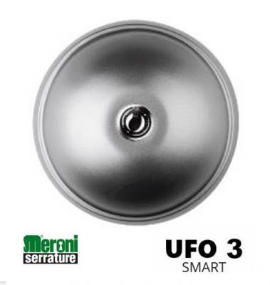 UFO 3 SMART Antivol pour Utilitaires
