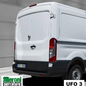 Ufo 3 smart simple meroni antivol utilitaires
