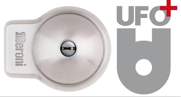 Ufo plus serrure 3 points utilitaire jpg